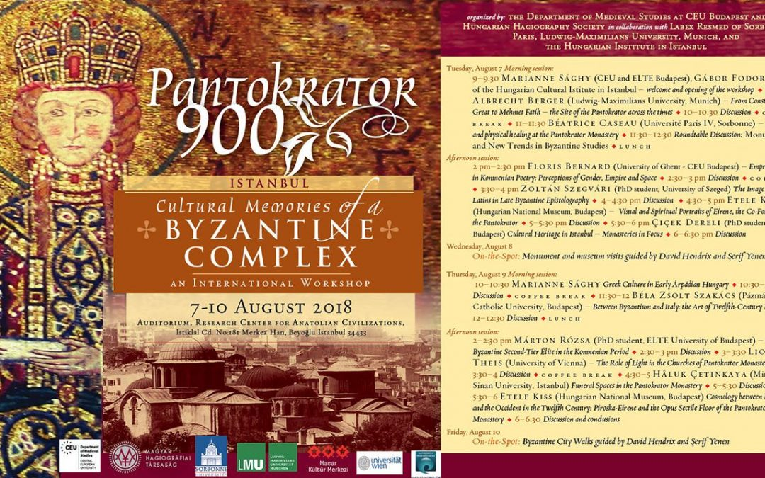 Pantokrator 900